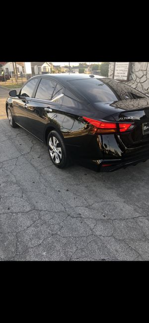 Nissan Altima for Sale in Bellflower, CA