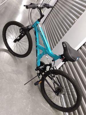 Next Mountain bike 18 speed Gauntlet for Sale in Nashville, TN