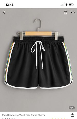 Shein shorts for Sale in Peoria, IL