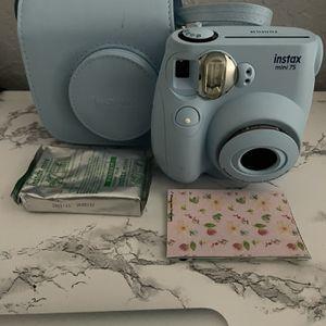 Instax Mini 75 Camera for Sale in Pompano Beach, FL