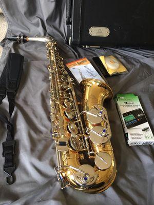 Jupiter Alto Saxophone 760 Capital Edition for Sale in Sterling, VA