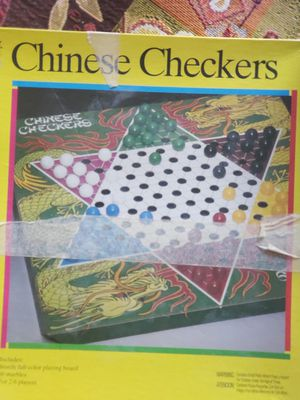 Chinese checkers for Sale in Pompano Beach, FL