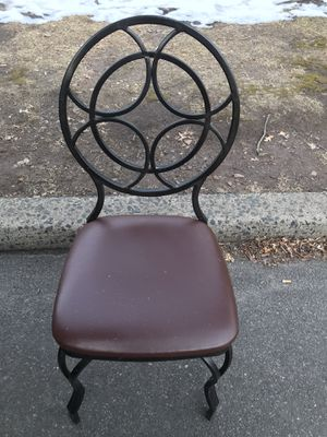 Chair for Sale in Clifton, NJ