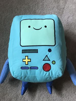 Adventure Time Plushie for Sale in Brooklyn, NY