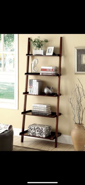 NEW LADDER SHELF for Sale in South Gate, CA