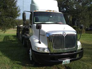 Car hauler truck trailer for Sale in Winter Garden, FL