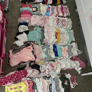 BABY CLOTHES for Sale in Brea, CA