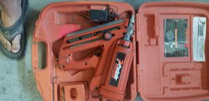 Paslode framing nail gun for Sale in Tarpon Springs, FL