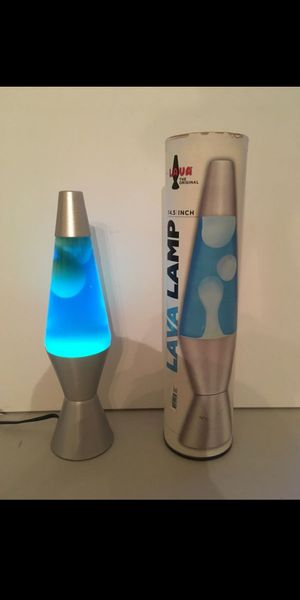 Lava Lamp for Sale in Winter Garden, FL