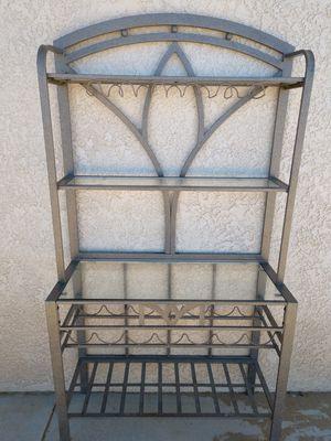 Metal storage rack for Sale in Phelan, CA
