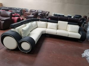 New and Used Black sectional for Sale in Jacksonville, FL - OfferUp