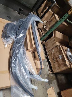 2010-16 HYUNDAI GENESIS COUPE WALKER STYLE REAR BUMPER LIP SPOILER DIFFUSER for Sale in Pomona, CA