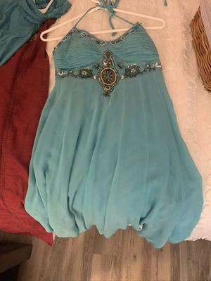 Sue wong dress for Sale in Plantation, FL