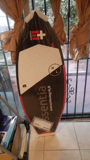 Essentia Surfboard for Sale in Delair, NJ