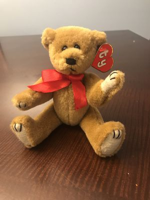 "Ty beanie babies Attic collectible bear ""Gilbert"" for Sale in Mount Prospect, IL"
