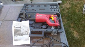 """Brand New in Case Chicago Electric 1"""" Variable Speed Rotary Hammer for Sale in Severn, MD"""