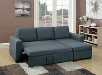 Brand new sofa sectional sleeper bed with storage for Sale in Miramar, FL