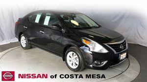 2017 Nissan Versa Sedan for Sale in Costa Mesa, CA