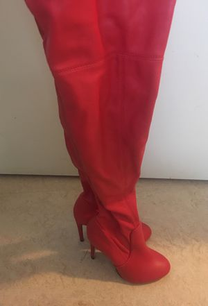 Thigh High Boots for Sale in Tacoma, WA