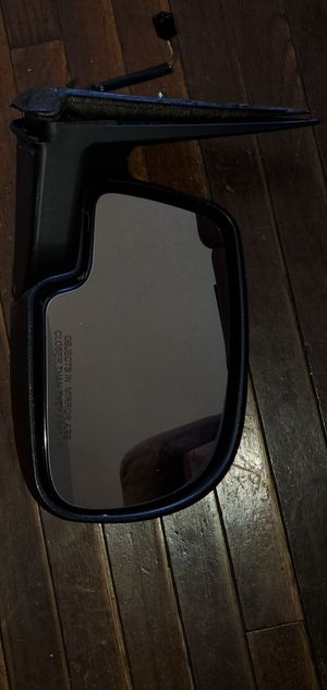 CHEVY SILVERADO RH MIRROR for Sale in Culver City, CA