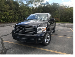 Selling_Dodge_Ram_1500_Good_Shape_Low_Price_(No_Trade) for Sale in San Diego, CA