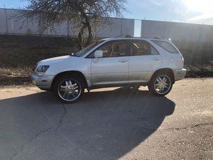 Lexus for trade for Sale in Stockton, CA
