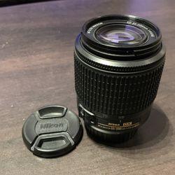 Nikon AF-S DX 55-200mm Lens F4-5.6 for Sale in Chicago,  IL