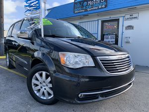2011 CHRYSLER TOWN AND COUNTRY TOURING L for Sale in Homestead, FL