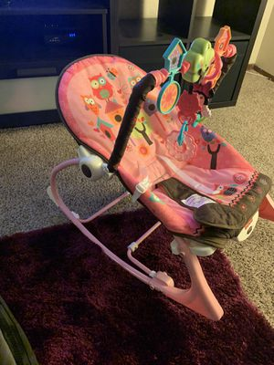 Baby recliner for Sale in Morgan Hill, CA