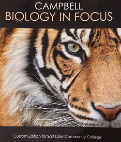 Biology In Focus Slcc Edition for Sale in Farmington,  UT
