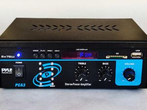 Home Audio Power Amplifier System for Sale in Los Angeles, CA