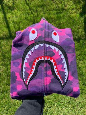 Bape sweater for Sale in Pomona, CA