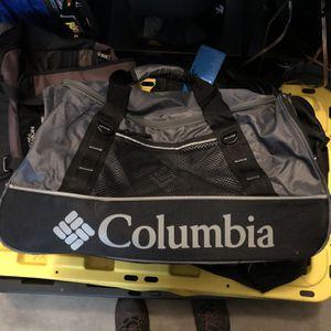 Columbia Duffle Bag for Sale in Gig Harbor, WA