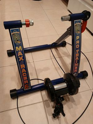Max Racer 6 Pro Trainer for Sale in Magnolia, TX