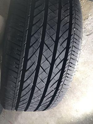 235/40/19 One Bridgestone tire 95% life for Sale in Carol Stream, IL