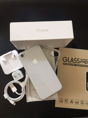 IPHONE 8 UNLOCKED FOR ANY CARRIER COMPANY & WORLDWIDE 64GB for Sale in Rosemead, CA