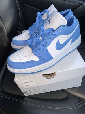 Wmns: Jordan 1 Low UNC for Sale in Sylmar, CA