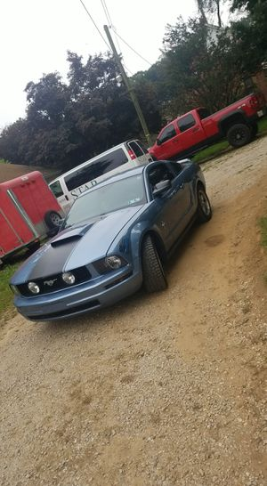06 mustang for Sale in Hanover, PA