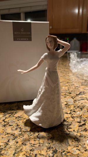 Vintage Royal Doulton Charmed Figurine for Sale in Huntington Beach, CA