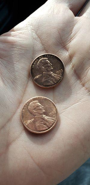 Rare Pennies for Sale in Renton, WA