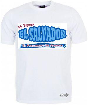 El Salvador, playeras personalizadas CLICK, te conectan con tu estilo. for Sale in Carson, CA