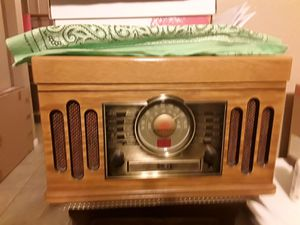 Digital Compact Disc Record Player for Sale in Henderson, NV