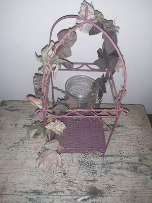 Poupri basket for Sale in Cincinnati, OH