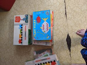Vintage board games for Sale in Denver, CO