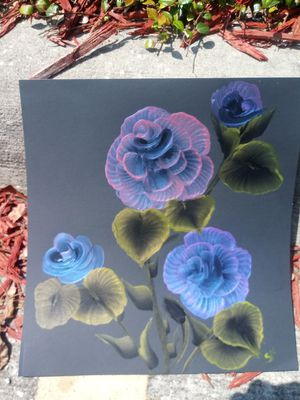 learn to paint these beautiful paintings for Sale in Destin, FL