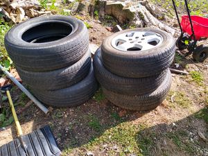 Good condition tire for Sale in Rockville, MD
