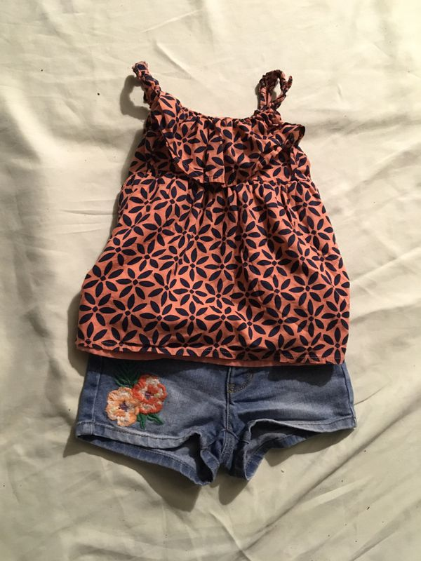 Size 3T Girls outfit