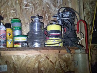 Sub pumps for Sale in Arlington,  WA