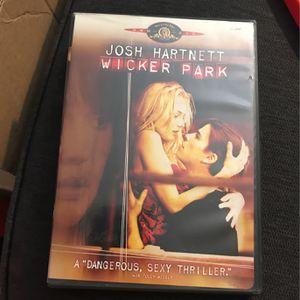 Wicker Park Dvd for Sale in Anaheim, CA