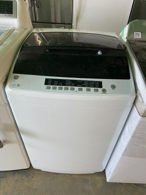 Washers machines top load new for Sale in Miami, FL